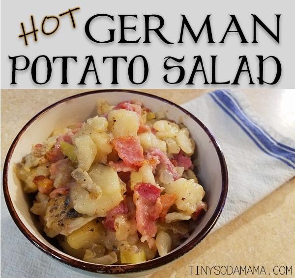 German Potato Salad Recipe Crock Pot
